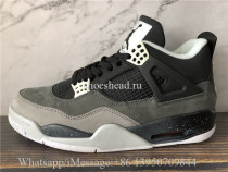 Air Jordan 4 IV Retro Fear Pack
