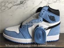 Air Jordan 1 High OG University Blue