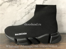 Balenciaga Speed 2.0 Trainer Triple Black