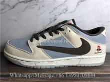 Nike Dunk Low Travis Scott x Playstation
