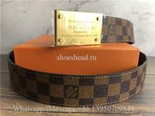 Original Louis Vuitton Belt 37