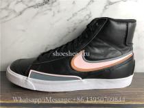 Nike Blazer Mid 77 Infinite Sneaker Black
