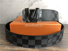 Original Louis Vuitton Belt 38
