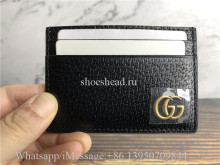 Original Gucci GG Marmont Leather Money Clips