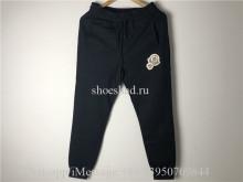 Moncler Black Pants