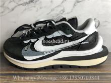 Sacai x Nike Pegasua Vaporfly Black White