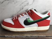 Frame Skate x Nike SB Dunk Low Habibi