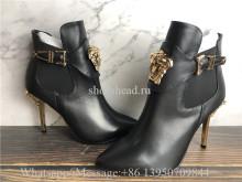 Donatella Versace Boots
