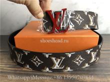 Original Louis Vuitton Belt 41