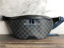 Original Louis Vuitton Discovery Damier Bumbag N40187