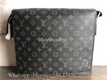 Original Louis Vuitton District MM Messenger Bag M45271
