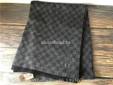 Louis Vuitton Damier Grey Scarf & Hat