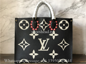 Original Quality Louis Vuitton LV Crafty Onthego GM M45373 Bag
