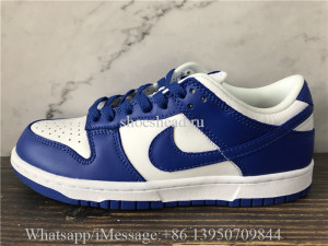 Nike Dunk Low SP Kentucky