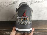 Air Jordan 3 Retro Cool Grey