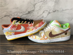 Nike SB Dunk Low CNY