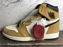 Air Jordan 1 Retro High Rookie Of The Years