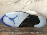 Air Jordan 5 V Retro Stealth 2.0