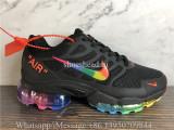 Nike Air Max 2019 Black multicolor