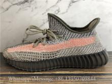 Super Quality Adida Yeezy Boost 350 V2 Ash Stone