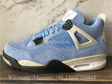 Air Jordan 4  IV SE University Blue