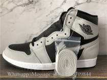 Air Jordan 1 High OG Shadow 2.0