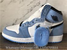 Air Jordan 1 Retro Universtiy Blue GS