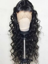 Free Part Long Loose Wave Party Synthetic Lace Front Wig