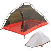 Tentsme Professional Ultralight Tent, 1 2 Person (2 Sizes), 2.86 lb