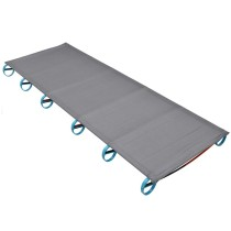 Tentsme Ultralight Folding Camping Cot Sleeping Bed For 1 Person