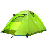 Camping 2 Person Backpacking Tent 4 Season