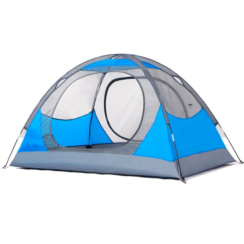 Outdoor Camping 2 Person Backpacking Tent
