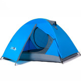 Camping Dome Backpacking Tent For 2 Person BSWolf