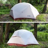 Camping 2 Person Professional Backpacking Tent