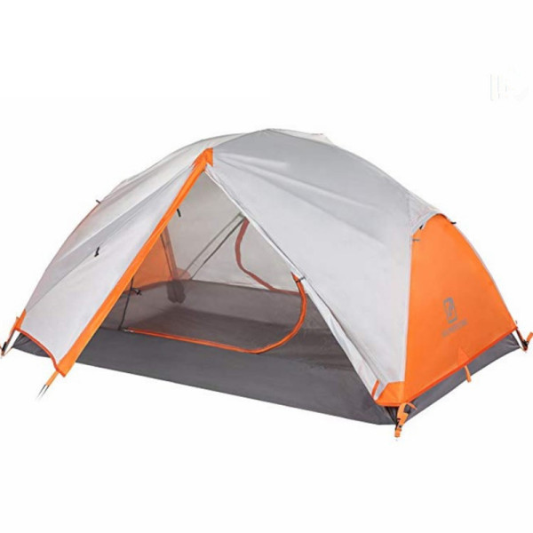 Outdoor Camping Backpacking Tent For 2-3 Person