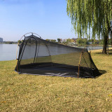 Camping Lightweight Backpacking Tent For 2 Person
