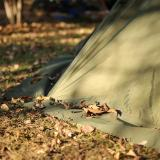 Tentsme Teepee Hot Tent With Stove Jack Four Season For 2 3 4 Person