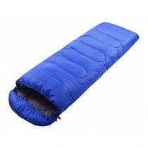 Hot Portable Lightweight Envelope Sleeping Bag with Compression Sack for Camping Hiking Backpacking