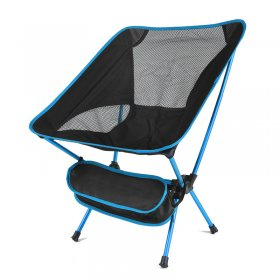 Ultralight Folding Chair Superhard High Load Outdoor Camping Chair Travel Portable Beach Hiking Picnic Seat Fishing Tools Chair
