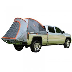 Pickup Truck Bed Tent vehicle-mounted car camper trailer Full-Size Crate Pickup Car Roof Top Tent For Outdoor Camping