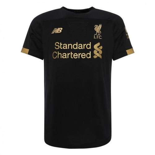 Liverpool Goalkeeper Man Jersey 19/20