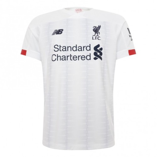 Liverpool Away Man Jersey 19/20