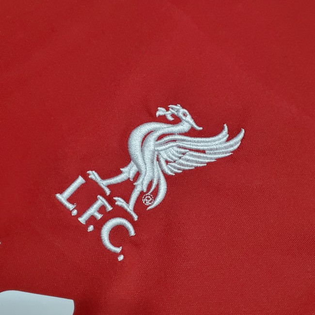 Liverpool Home Man Jersey 20/21