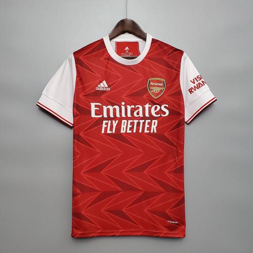 Arsenal Home Man Jersey 20/21