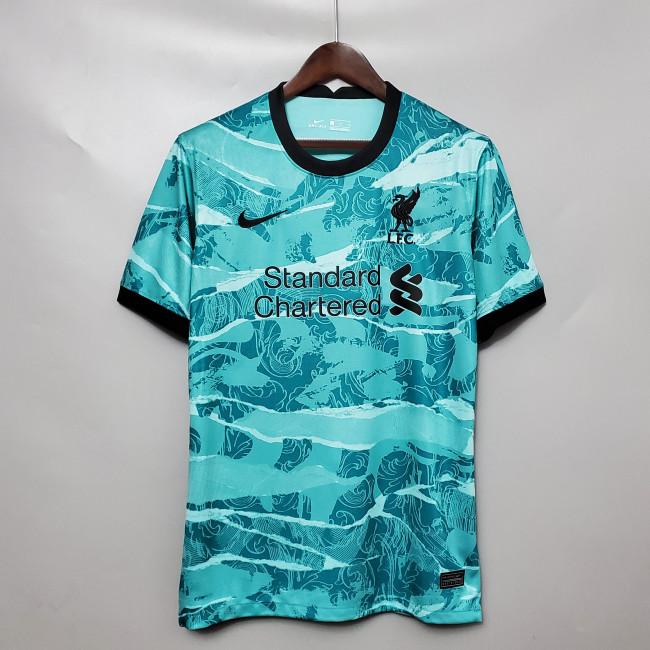 Liverpool Away Man Jersey 20/21