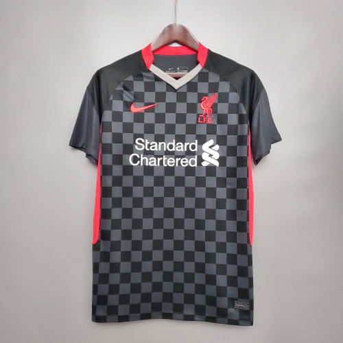 Liverpool Third Man Jersey 20/21
