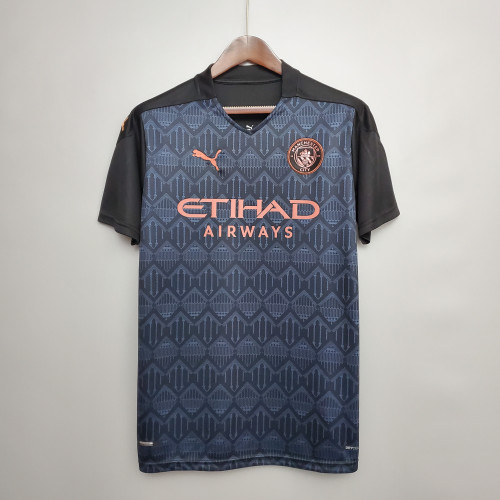 Manchester City Away Man Jersey 20/21