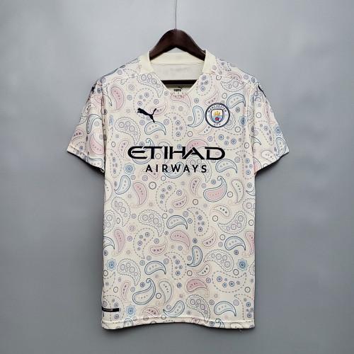 Manchester City Third Man Jersey 20/21