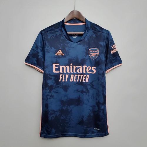 Arsenal Third Man Jersey 20/21