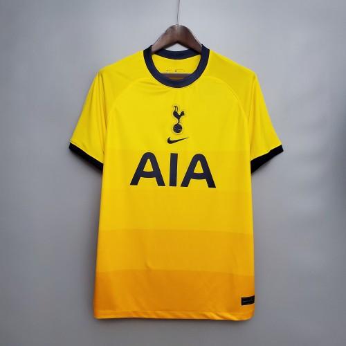 Tottenham Hotspur Third Man Jersey 20/21